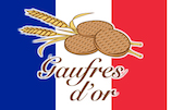 gaufresd'orFrance